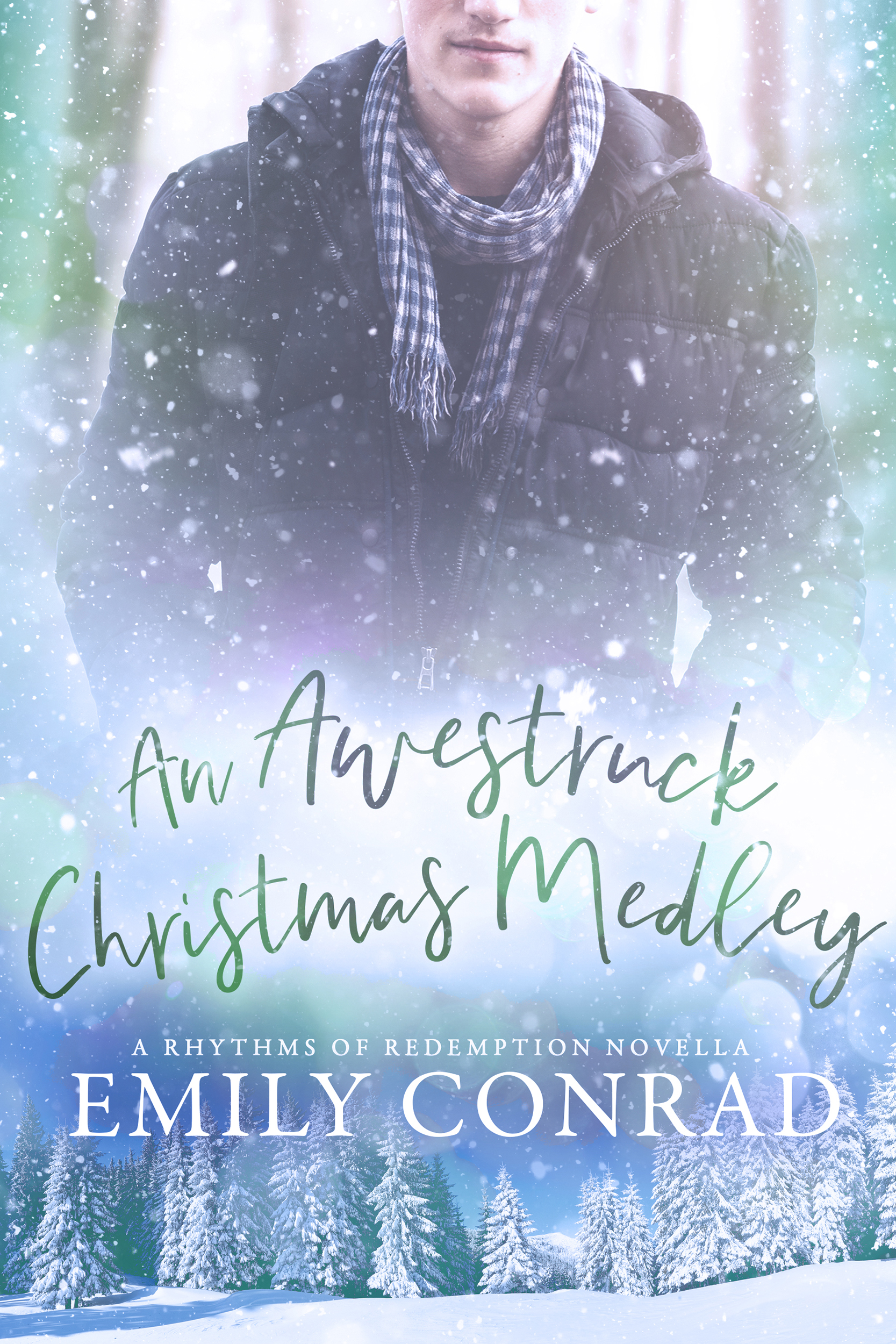To Bring You Back by Emily Conrad